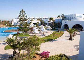 Magic Hotel Iliade Djerba
