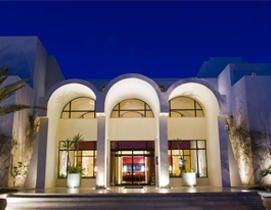 Magic Hotel Ulysse Thalasso & Spa Djerba
