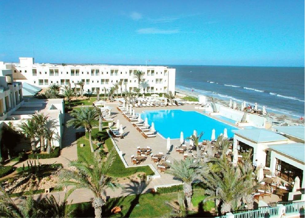 Magic Life Palm Beach Palace Djerba