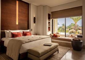 Anantara Sahara Tozeur Resort & Villas