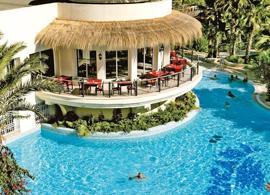 Tui Magic Life Africana Resort
