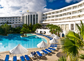 Blue Marine Hotel & Thalasso Ex Laico Hammamet